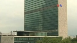 Ban Ki Moon alerta sobre crisis humanitaria en Venezuela