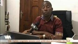 La Symocel annonce un déploiement massif d'observateurs locaux