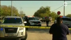 Американские политики реагируют на стрельбу в Техасе