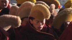 Lửa trong Vùng đất của Tuyết: Các vụ tự thiêu ở Tây Tạng