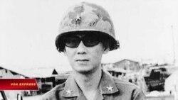 Cố thiếu tướng Việt Nam Cộng hòa được vinh danh tại Hạ viện Mỹ