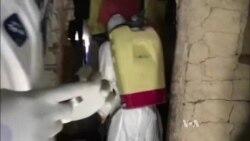 """Ebola va """"Islomiy davlat"""" - siyosiy reklamalar mavzusi"""