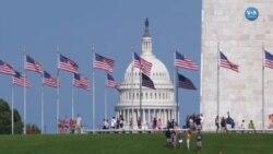 2020'de ABD'de İşsizlik Rekor Düzeye Ulaştı