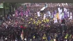 香港抗爭新動向組織工會是出路? (粵語)