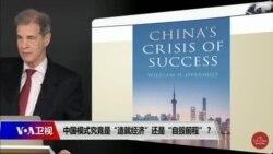 """时事大家谈:中国模式究竟是""""造就经济""""还是""""自毁前程"""""""