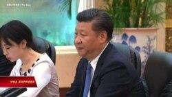 Truyền hình VOA 22/4/21: Việt Nam 'muốn tăng cường hợp tác toàn diện' với Trung Quốc