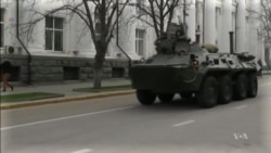 US, EU Impose More Sanctions On Russia For Actions in Ukraine