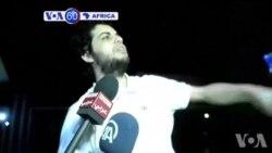 Manchetes Africanas 19 de Junho de 2014