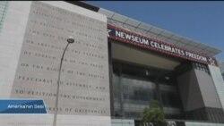 Basın Özgürlüğü İçin Haber Müzesi: Newseum