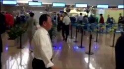 北韓高官據信前往紐約與蓬佩奧會晤