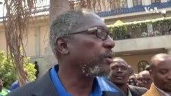 ULeo Mugabe Uthi Bafisa Ukungcwaba uMugabe Ngokosendo Lwabo