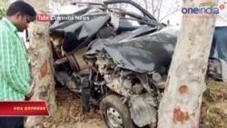 Một nhà ngoại giao VN gây tai nạn vì say rượu lái xe ở Ấn Độ
