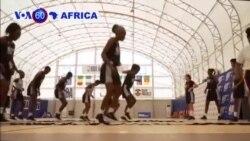 Senegali: Urubyiruko Rw'Afurika Ruratozwa Basketball n'Ababigize Umwuga