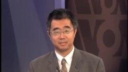 VOA卫视(2012年8月23日 第一小时节目)