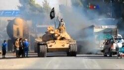 'Batının IŞİD'e Tepkisi Yetersiz'