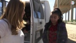 El Paso, entrada para miles de migrantes indocumentados