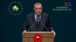 Erdoğan: 'İnsansız Tank Yapacağız'
