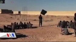 Libya IŞİD Tehdidi Altında mı?