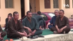 تلاش ها برای درمان معتادان در جوزجان