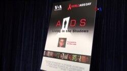 Optimismo en el Día mundial del SIDA