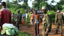Dansagowalen Congo jamana la