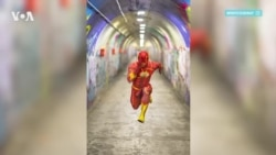 Как стать фотомоделью, не выходя из нью-йоркского метро