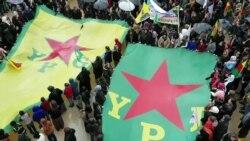 Gelê Efrînê bi Yekdengî li Kolanan Bû