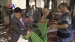 داعش در یمن مسئولیت حمله به مساجد در صنعا را بر عهده گرفت