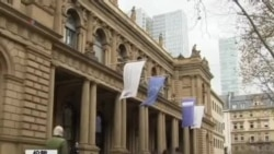 VOA连线:欧盟关注中国打压维权活动人士