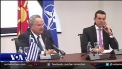 Shefi i diplomacisë greke në Shkup