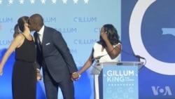 非洲裔竞选乔治亚和佛罗里达州长期望落空