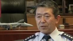 日本称中国仍拒绝东中国海和谈