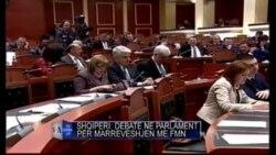 Shqipëri: Debate për marrëveshjen me FMN
