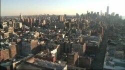 Как защитить мегаполисы мира?