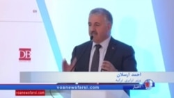 انتقاد وزیر راه ترکیه از ممنوعیت حمل لوازم الکترونیکی در پروازهای ترکیه به آمریکا و بریتانیا