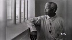 """รำลึก""""เนลสัน แมนเดลา"""" มหาบุรุษแห่งแอฟริกาใต้"""