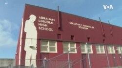 舊金山學校將改名 去除華盛頓林肯等人名