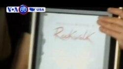 Ca sĩ, nhạc sĩ nhạc rock Lou Reed qua đời ở tuổi 71
