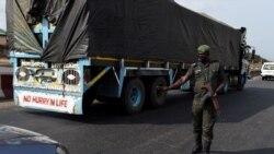 COVID-19: le Nigeria bénéficie d'un soutien du gouvernement américain