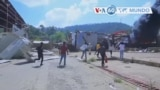 Manchetes mundo 20 Outubro: Etiópia - Novos ataques aéreos atingiram Mekelle