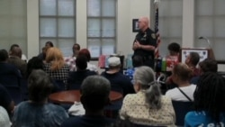 Broad Societal Issues Cloud Police, Community Relations in Texas City