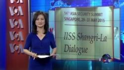 VOA连线:香格里拉对话登场,美中较劲受瞩目