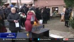 Vazhdojnë hetimet për vrasjen e Oliver Ivanoviç