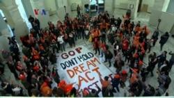 Nasib Imigran Muda Ilegal Dipertaruhkan dalam Reformasi Imigrasi AS