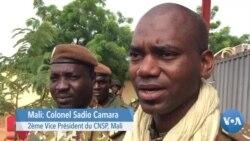 CNSP Finitigiw Ye Taama Damina Mali konro Fai Mopti Marala