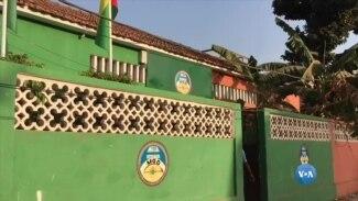 Guiné-Bissau em campanha eleitoral: povo anseia por eleições