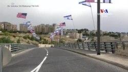 ԱՄՆ-ի դեսպանությունը տեղափոխեց Երուսաղեմ