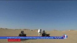 همانندسازی صحرایی در عمان برای آماده سازی سفر به مریخ