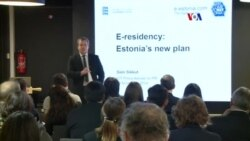 Estonia residencia electrónica