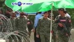Minisitiri w'intebe wa Pakistani Nawaz Sharif arakorwaho iperereza k'umutungo w'umuryango we
